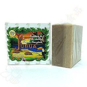 Sabonete Juruá 180g - Mel de Abelhas com Óleos da Amazônia - Juruá