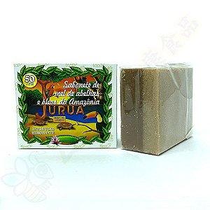 Sabonete Juruá 90g - Mel de Abelhas com Óleos da Amazônia - Juruá