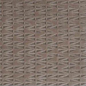 Tapete Sala / Quarto / Modern Art 280 Bege Alto Relevo e Confortável - Zinihome