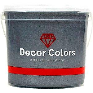 Cimento Aveludado Diamantado Véu 3,2 kg - Decor Colors