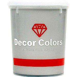 Cimento Aveludado Diamantado Tubarão Branco 1,6 kg - Decor Colors