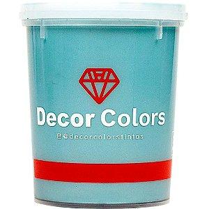 Cimento Aveludado Diamantado Tiffany 1,6 kg - Decor Colors