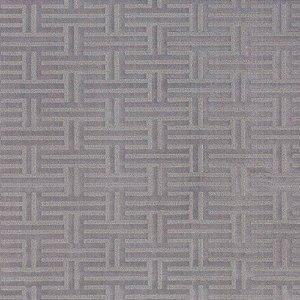 Tapete Sala / Quarto Turim Fábulas Grey - 2,0 x 3,0 (Peça Única)