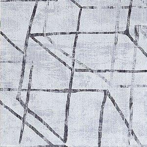Tapete Sala / Quarto Gama Cubes - 2,00 x 2,50 (Peça Única)