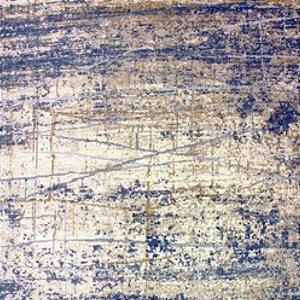 Tapete Sala / Quarto Artisan 581 - 1,18 x 2,30 (Peça Única)