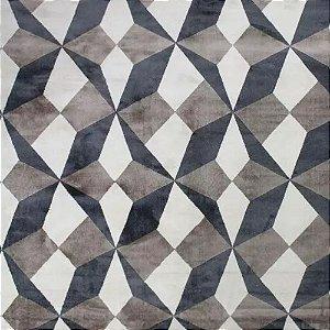 Tapete Sala / Quarto Nubia 005 - 2,50 x 3,00 (Peça Única)
