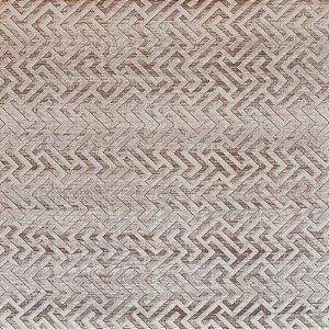 Tapete Sala / Quarto Tebas Bege Off White - 2,50 x 3,00 (Peça Única)