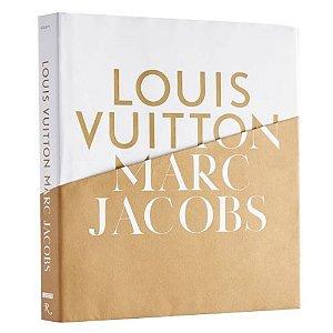 Book Ilustrativo Louis Vuitton