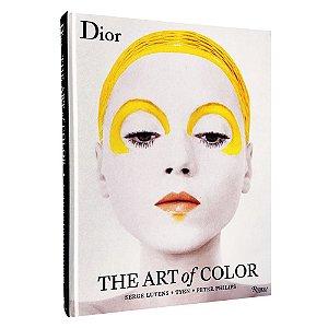 Book Ilustrativo DIOR: THE ART OF COLOR