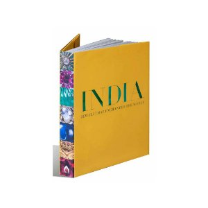 Book Ilustrativo INDIA: JEWELS THAT ENCHANTED THE WORLD