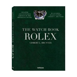 Book Ilustrativo THE WATCH BOOK ROLEX: NEW, EXTENDED EDITION