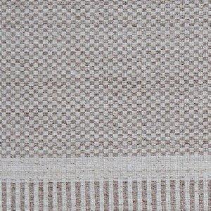 Tapete Sala / Quarto Meraki 01 Ivory Taupe