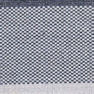 Tapete Sala / Quarto Meraki 01 Silver Grey