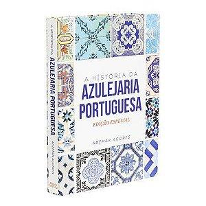 Book Box Azulejaria Portuguesa
