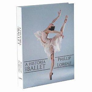 Book Box Ballet
