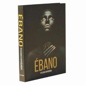 Book Box Ebano
