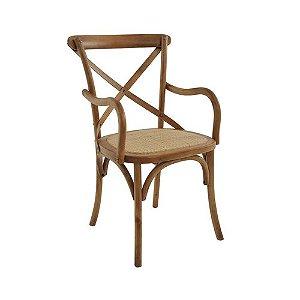 Cadeira Katrina Com Braço