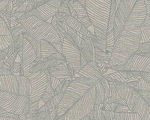 Papel de Parede Linen Style 07