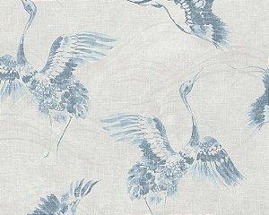 Papel de Parede Linen Style 27