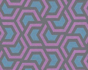 Papel de Parede Linen Style 39