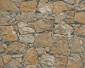 Papel de Parede Wood'N Stone 2-40