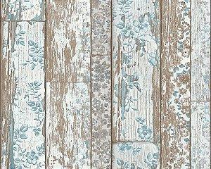Papel de Parede Wood'N Stone 2-58