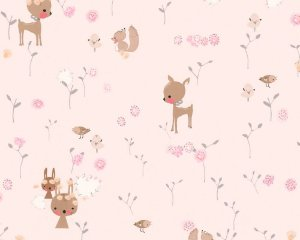 Papel de Parede Boys and Girls 6-128