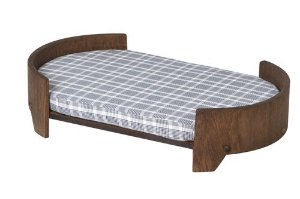 Cama Pet Ruby