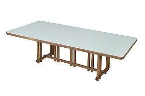Mesa de Jantar Noah 2.20m