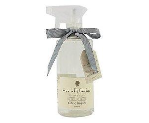 Água Perfumada 500 ml Citric Fresh - Vic