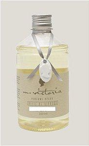 Refil de Difusor Chá Branco  500 ml