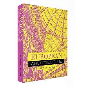 Book Box European Architecture