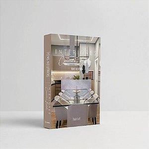 Book Box Interiores Tons Neutros