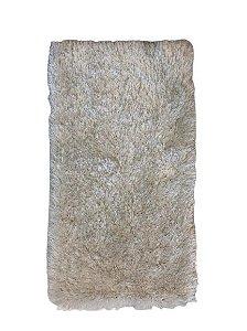 Passadeira Veneza Branco  - 1,00 x 0,50cm