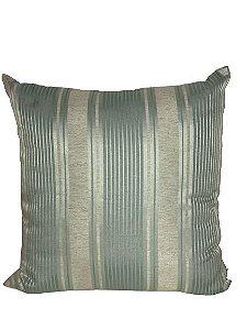 Almofada Listra Tiffany | 52 x 52