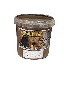 Cimento Queimado Perolizado Chocolate 1.2 KG