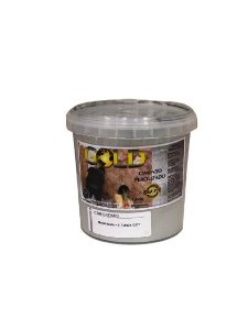 Cimento Queimado Perolizado Crômio 1.2KG