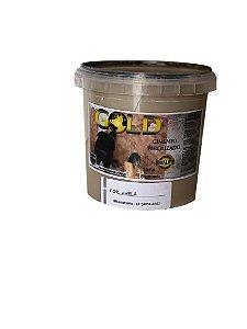 Cimento Queimado Perolizado Avelã 1.2KG