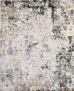 Passadeira Ancara Cinza Estonado - 2,96 x 0,51
