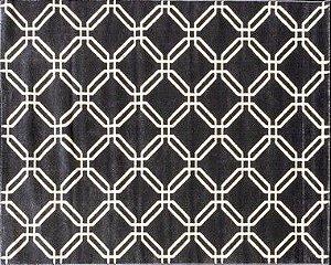 Passadeira 6356 Dark Grey - 2,80 x 0,60