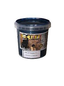 Cimento Queimado Perolizado Safira Escuro 1.2 KG