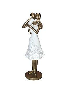 Mãe e Filho Decorativa 257-146