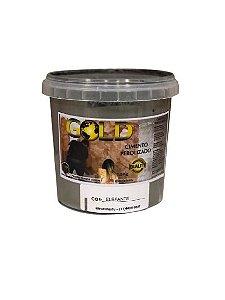 Cimento Queimado Perolizado Elefante 1.2KG