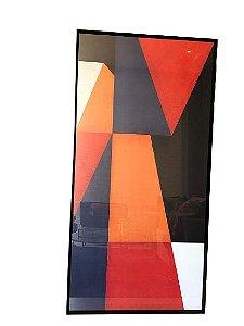 Quadro Abstrato Q8311S