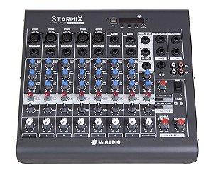 MESA LL STARMIX XMS- 802R      bluetooth