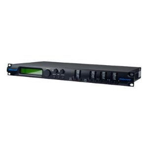 Processador de Áudio Profissional Oneal ODP260