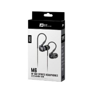 Fone de ouvido MEE Audio M6 IN-EAR Sports