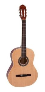 Violão Giannini GN-15 Nylon Natural
