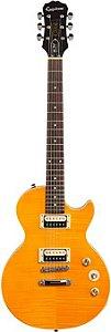 Guitarra Epiphone Les Paul Special Slash AFD C/ Bag + Palhetas Cabo e Correia