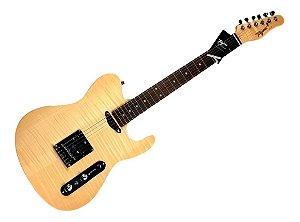 Guitarra Tagima CS-3 Signature Cacau Santos